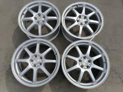 Новые литые диски R17, 5/100 на Тойоту