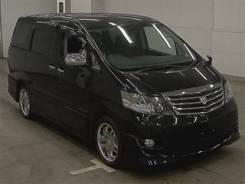 Куплю документы ПТС Toyota Alphard mnh10 mnh15