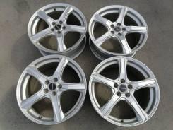 Оригинальные литые диски Bridgestone R17, 5/100