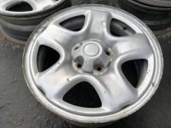 Штампы на Toyota RAV4 6.5J - 16 5*114.3 ET45