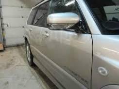 Зеркало Subaru с поворотником