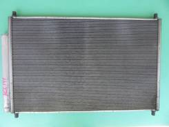 Радиатор кондиционера Toyota Corolla Axio, NZE141,1NZFE. 88450-12280