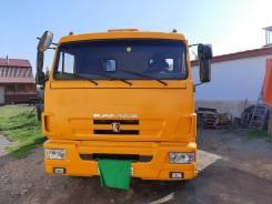 КамАЗ 65116-А4, 2010