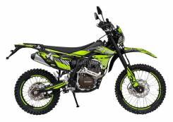 Мотоцикл Regulmoto (Регулмото) ZR 250 (2020)