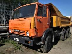 КамАЗ, 2000