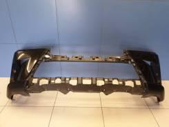 Бампер передний Lexus LX 570 URJ200 2007- [521196B973]