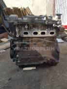 Двигатель (ДВС) Haima Haima 3 2007 [HM483QA]