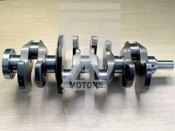 Новый коленвал Mazda CX-7 3 6 MPS MPV 2.3 турбо L3-VDT L3VDT