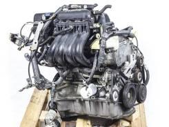 Двигатель Nissan 10102AX260