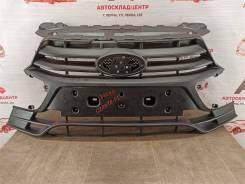 Решетка радиатора Lada Granta 2018- [8450100959]