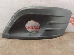 Накладка противотуманной фары / ходового огня Lada Largus [8450000253], левая