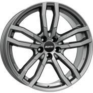 Колесный диск DriveX 9.5x21/5x120 D74.1 ET42 Metal_Grey Alutec