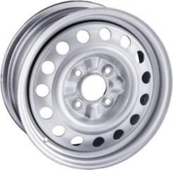 Arrivo 53E45H 5,5J*R14 4*114,3 ET45 DIA67,1 Silver