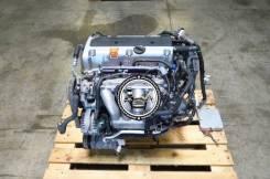 Контрактный Двигатель Honda, проверенный на ЕвроСтенде в Челябинске.