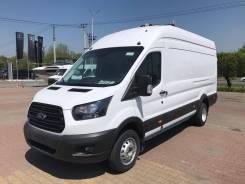 Ford Transit Van, 2021