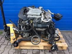 Контрактный Двигатель Opel, проверенный на ЕвроСтенде в Челябинске.