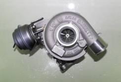 Турбина D4FB 1.6L 28201-2A701