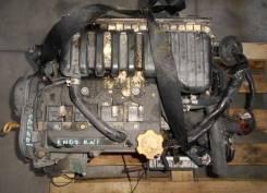 ДВС с КПП, Subaru EN07 - CVT SFLA FF RN1 86 000 km коса+комп