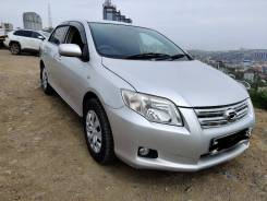 Прокат авто (Аренда авто) Выкуп Toyota Corolla Axio 2008 от 1100р