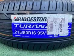 Bridgestone Turanza T001 Japan, 215/60 R16 95V