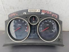 Щиток приборов Opel Astra L35 2004-2014