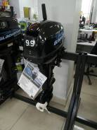 Лодочный мотор Gladiator G 9.9