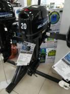 Лодочный мотор Gladiator G 20 FHS