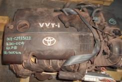 ДВС с КПП, Toyota 1NZ-FE - CVT K210-02A FF NCP81 116 000 km коса+комп