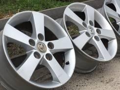 Оригинал Mazda R15 5*114,3 6g et52,5