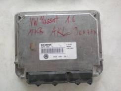 ЭБУ блок управления ДВС Volkswagen Passat 3B 3B0907557