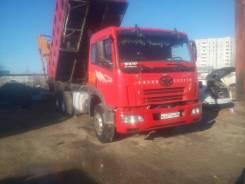 FAW J5P6x4 CA3252P2K2T1A, 2008