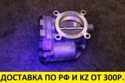 Заслонка дроссельная Mercedes B170 W245 M266E17 (OEM A2661410525)