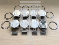Поршень Кольца BMW 550 650 X5 N62B48 N62 11257549510 11257542292