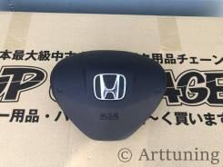 Подушка безопасности Airbag руля Honda Insight Ze2 Ze3