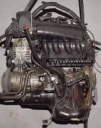 Двигатель BMW N46B20AA N46B20 2 литра BMW 3-Series E90