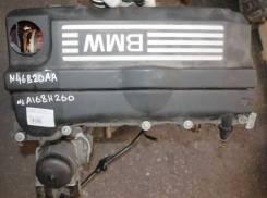 Двигатель BMW N46B20AA 2 литра BMW E46 BMW E90