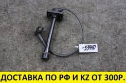 Провода высоковольтные (штучно) Toyota 3SFE (трамбл. )