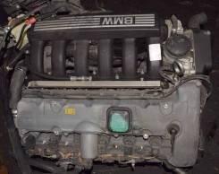 Двигатель BMW N52B25AF 2.5 литра на BMW Z4 E85