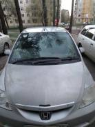 Honda Fit Aria, 2003