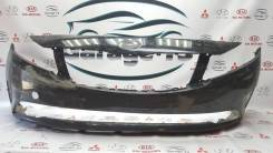 Бампер Kia Cerato 3 16-18 [86511A7800], передний