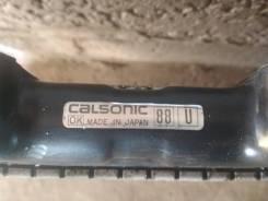 Оригинальный радиатор охлаждения Nissan PAT-APP-48-86457