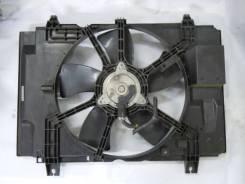 Вентилятор охлаждения радиатора 21481ED000