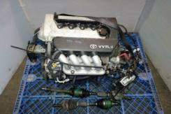 Двигатель в сборе Toyota Corolla 2ZZGE