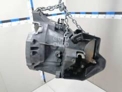 МКПП (механическая коробка переключения передач) Ford Focus II 1744432