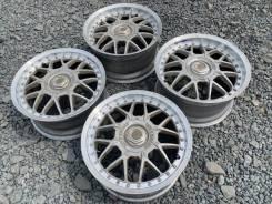 Разноширокие Японские Разборные Диски RAYS Volk Racing Formula Mesh