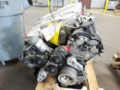 Двигатель в сборе Jaguar XF 5.0L