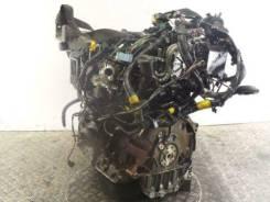 Двигатель в сборе Land Rover 224DT 2.2