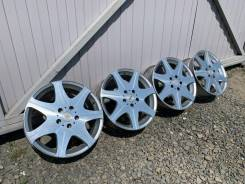 Крутые Диски BADX D. O. S. R17 5x114.30