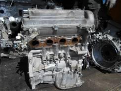 Контрактный двигатель в сборе без навесного 1NZFE Toyota 2013 г. в.