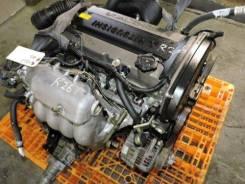 Двигатель в сборе Mitsubishi 4G63T